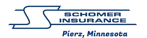 Logo: Schomer Insurance | Pierz, Minnesota